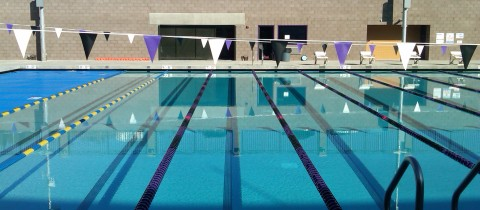 Whittier College Pool & Athletic Complex